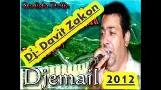 Djemail 2012 - 2013 Pusto Corolipe BY-DJ-DAVIT-ZAKON