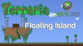 Terraria Xbox - Floating Island [16]