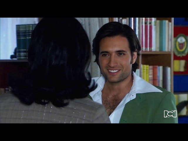 Francisco amenaza a Cecilia | El Joe