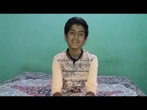 Nitish Bhawsar Ujjain Lag Ja Gale Song With Karaoke