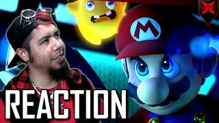 Mario + Rabbids Sparks of Hope Reveal REACTION