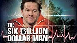 Mark Wahlberg Going Bionic For Six Billion Dollar Man