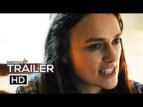 BERLIN, I LOVE YOU Official Trailer (2019) Keira Knightley,