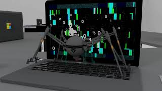 Databerry - Cyber Attacks