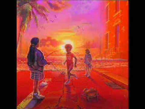 Dela feat. Talib Kweli -- Long Life