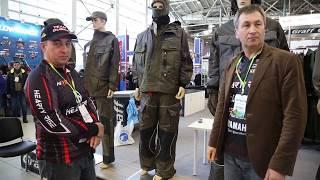 Д.Шабалин и С.Евтисов, отзыв о костюме Graff 214-O-B.