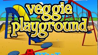 Veggietales - Playground