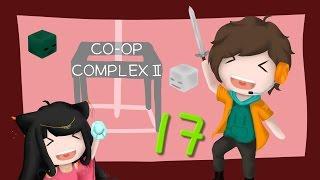 【雙人合作】Co-Op EP17 - 各種爆炸 (feat. 娘娘 Co-operation Complex Ⅰ&Ⅱ )