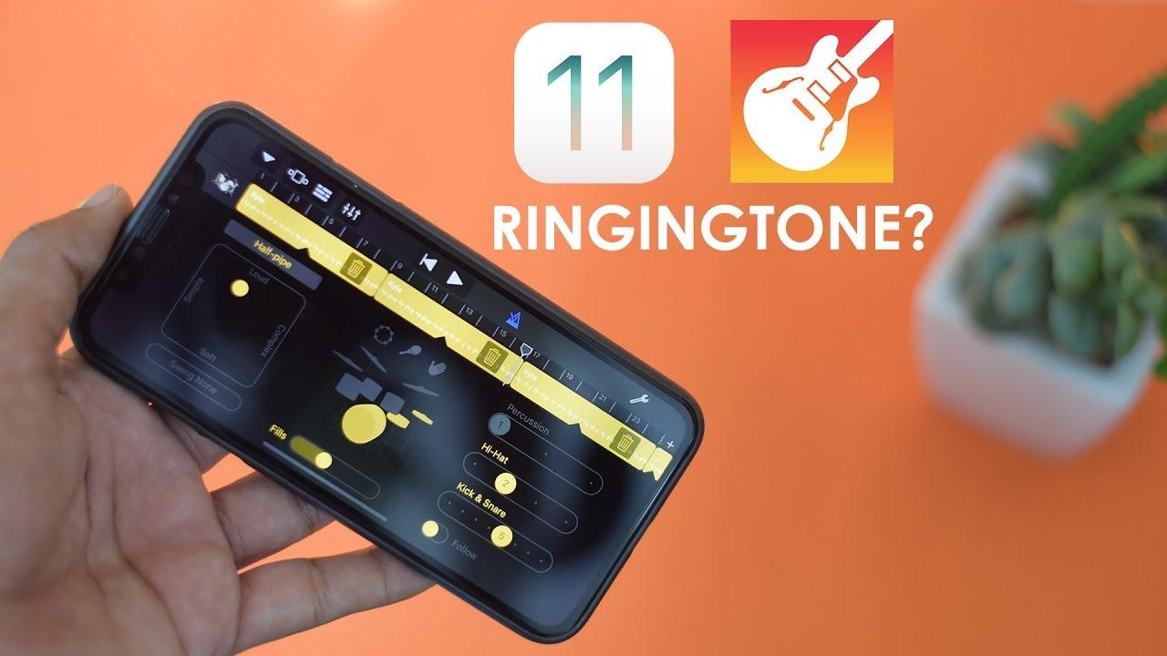 Ringtones genres