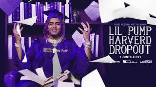 Lil Pump - Harverd Dropout - albumi nyt julkaistu!