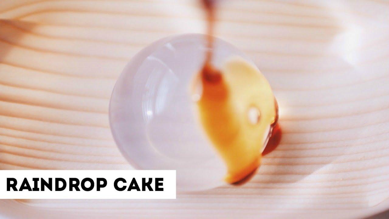How To Make A Fruit Cake Youtube