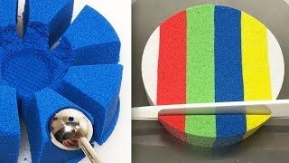 Video Very Satisfying Video Compilation 62 Kinetic Sand Cutting ASMR download MP3, 3GP, MP4, WEBM, AVI, FLV Mei 2018