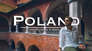 Poland | Europe's Top Undiscovered Travel Destination?
