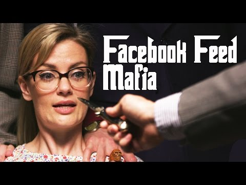 Facebook's Algorithm is Like the Mafia