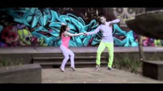 LLEVAME CONTIGO| Coreografo GERARDO MORALES| The Answer