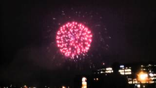 Fourth Of July Baltimore 2015
