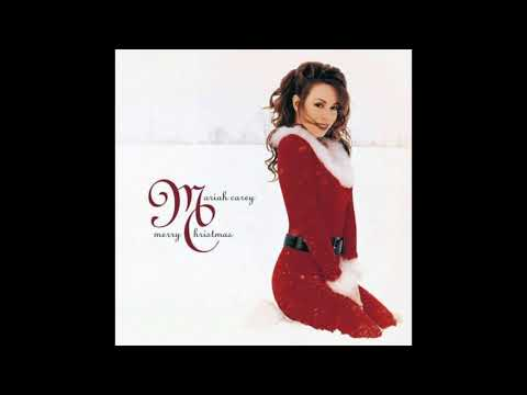 Mariah Carey - All I Want For Christmas Is You (Empty Arena)