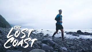 CALIFORNIA'S LOST COAST: Racing the tide with Dylan Bowman