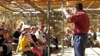 Scott Hahn Mt Tabor3_www.Salvationhistory.Com