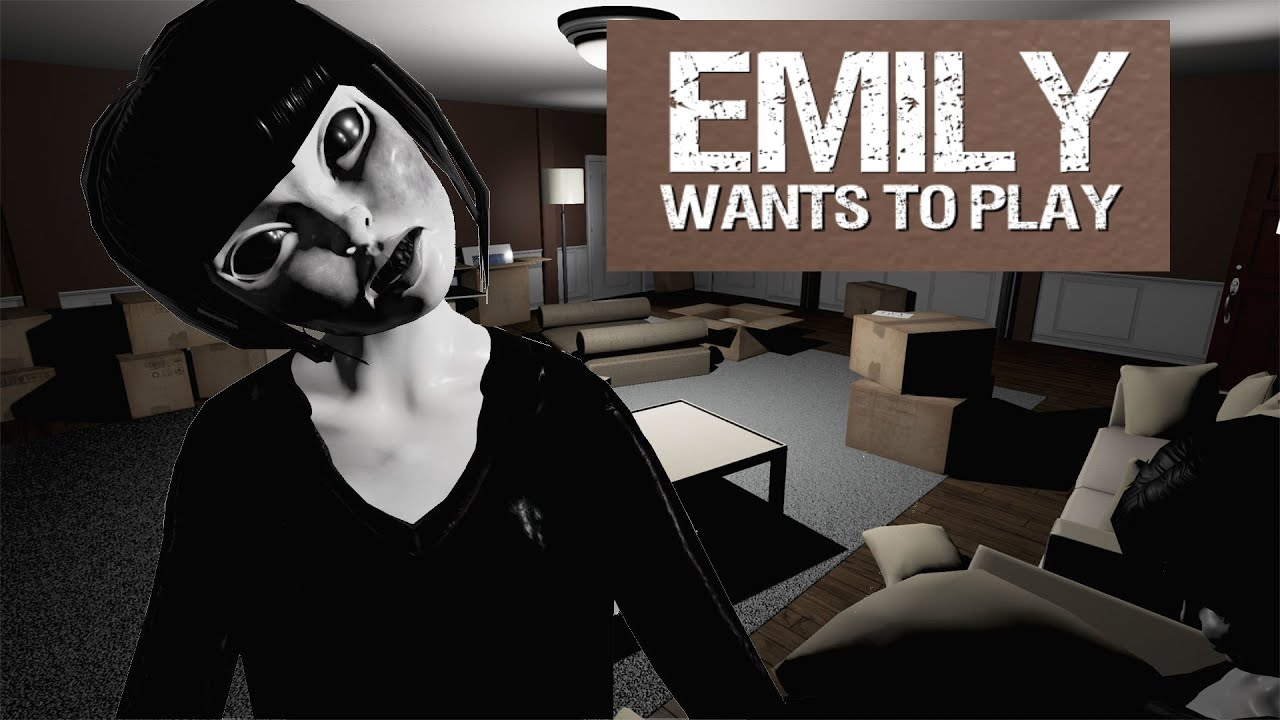 You are alone, scared and have been trapped inside an office building by four dolls, a mannequin, a jack-in-the-box and a zombie-looking girl named Emily. You just wanted to deliver your sandwich order and head back to the restaurant, but they want to play. Emily Wants to Play Too is a fun and scary survival horror game with action, puzzles, strategy and stealth elements.
