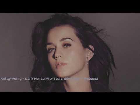 Katy Perry - Dark Horse(Pro-Tee's Gqom Rebass)