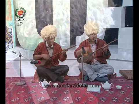 Turkmen Dotar- Abdol Ghafur