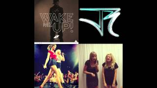I Need Your Love Story (Avicii, Taylor Swift, Ellie Goulding)