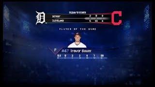 DynastyLegends CLE vs DET (Game 2)