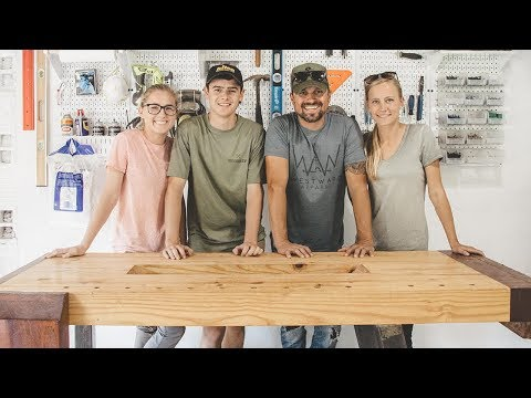 Meet These EXPERT DIY MAKERS!!! 😍 Woodworking & Do It Yourself with Woodbrew