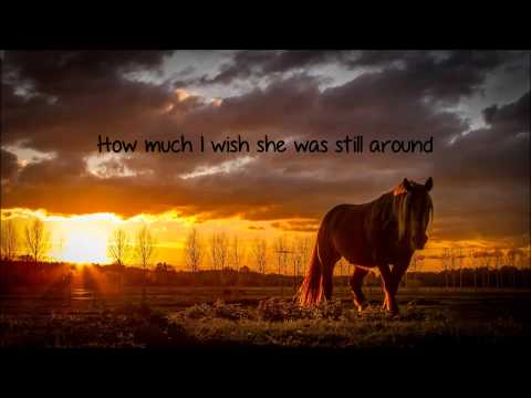 George Strait - Nobody In His Right Mind Lyrics HQ/HD
