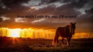 George Strait - Nobody In His Right Mind Lyrics HQ/HD