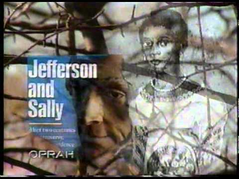 Jefferson Descendants