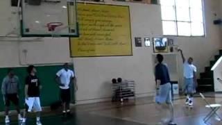Скачать NBA MVP Derrick Rose Workout