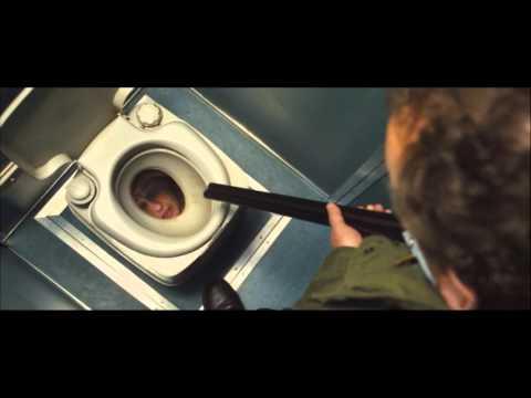 Alan Partridge - Alpha Papa - Toilet scene