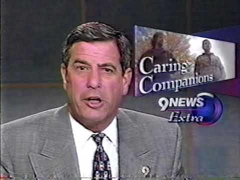 Dan Dennison Reporting, KUSA-TV (9 News, Denver) 1994