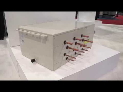 New Efficient and Compact Heat Recovery VRF Systems | Carrier® Variable  Refrigerant Flow