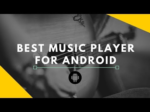 best music player for android with lot of cool features