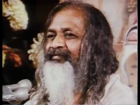 Maharishi - Eliminating Stress and Stabilizing Unbounded Awareness