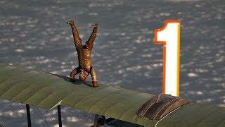 Battlefield 1: Fails & Funnies #41 (BF1 Random Moments)