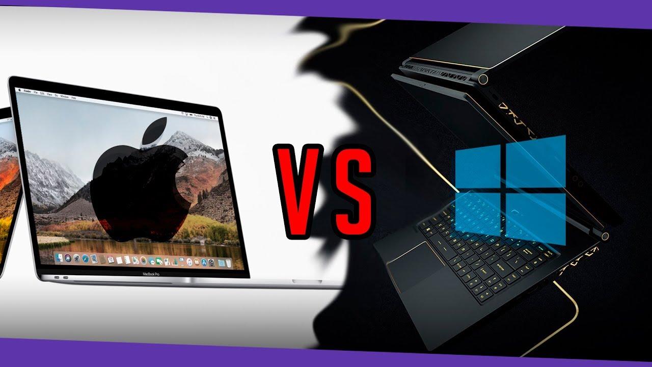 8de180c91e0 Principales diferencias entre Windows y MacOS | Cursos.com