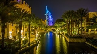 The Grand Fountain Dubai - The Prayer - Amazing sites from Dubai