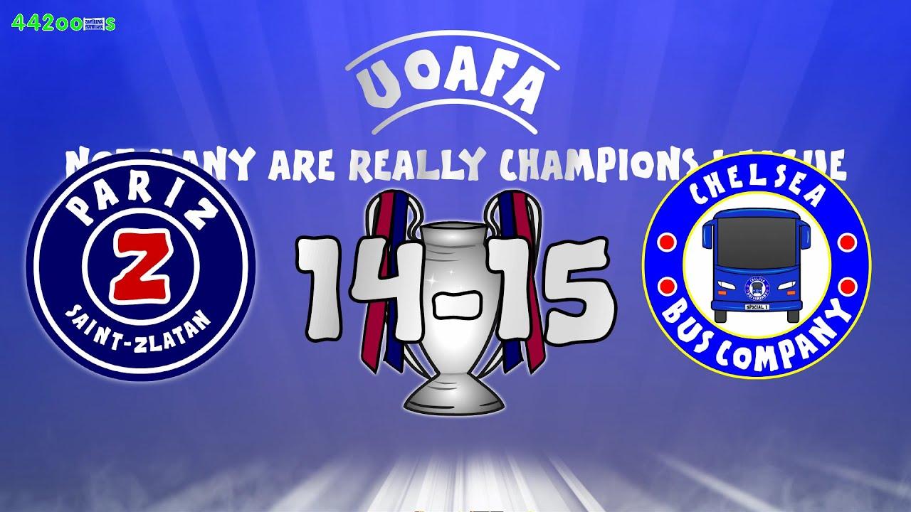 Chelsea draws 3-3 against Roma, Juventus beats Sporting