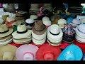 Market Watch 13 June - Caps and Hats