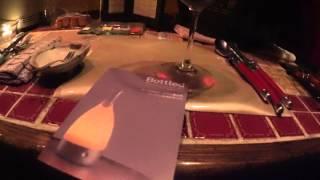 ワイン モナスティル・S・X・クルニー メスティサヘ イコノ 洋食と名曲とワイン 板橋アンチェルさんにて  エベレストに行ってきます!209/1000