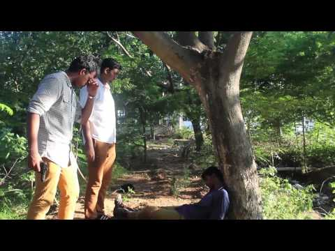 Arjuna Vitthai ( SSN College short film)