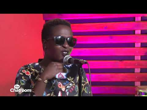 Memories (Chilled Version ) - Lilian Mbabazi Live On The Chatroom