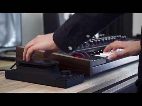 Touché & DSI Pro 2 : GB Groves