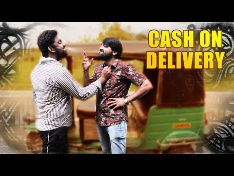 Cash on Delivery FT. Malhar Thakar