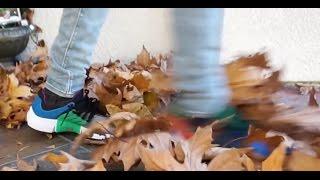NIKE PRESTO GREEDY UNBOXING + REALEST ON FOOT ON YOUTUBE