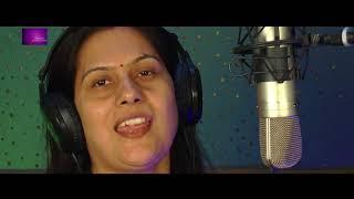 देवी गीत :हमारे आंगना में :सोनिका श्रीवास्तवः Devi Geet: Hamare Aagna me : Sonika Shrivastava